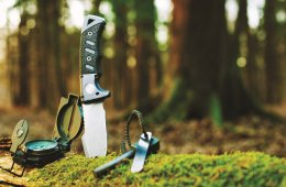 SIMPLIFY YOUR SEARCH FOR A BUSHCRAFT KNIFE