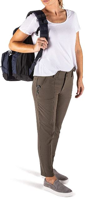 5.11 Tactical Women's 8-Pocket Functional Cargo Vista Pant, Style 64441