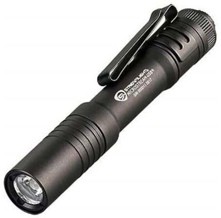 Streamlight MicroStream Rechargeable Flashlight gift for valentines