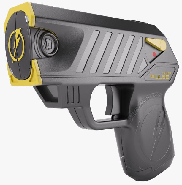 Taser Pulse Self-Defense Weapon