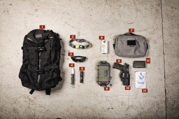 12 Survival EDCs