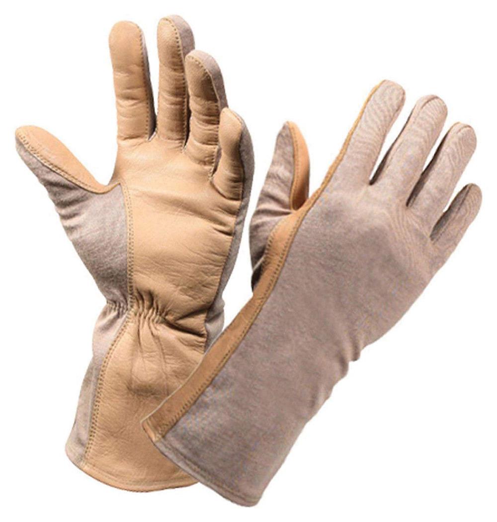 Aviator's Gloves