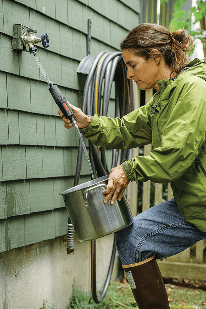 MSR Home Emergency Water Filter