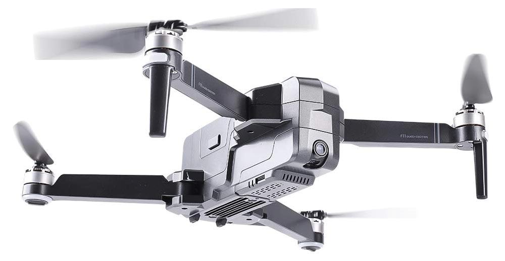 Ruko F11 FPV Drone Quadcopter