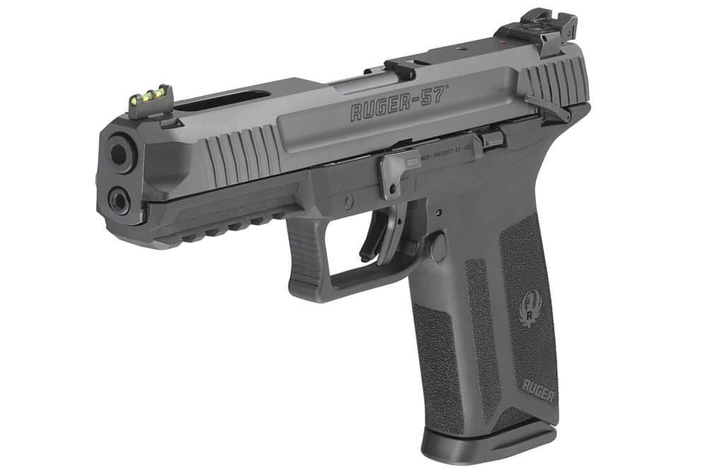 Ruger 57 Centerfire Pistol