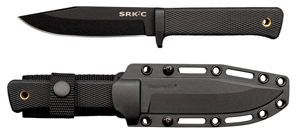 Cold Steel SRK Compact Fixed Blade