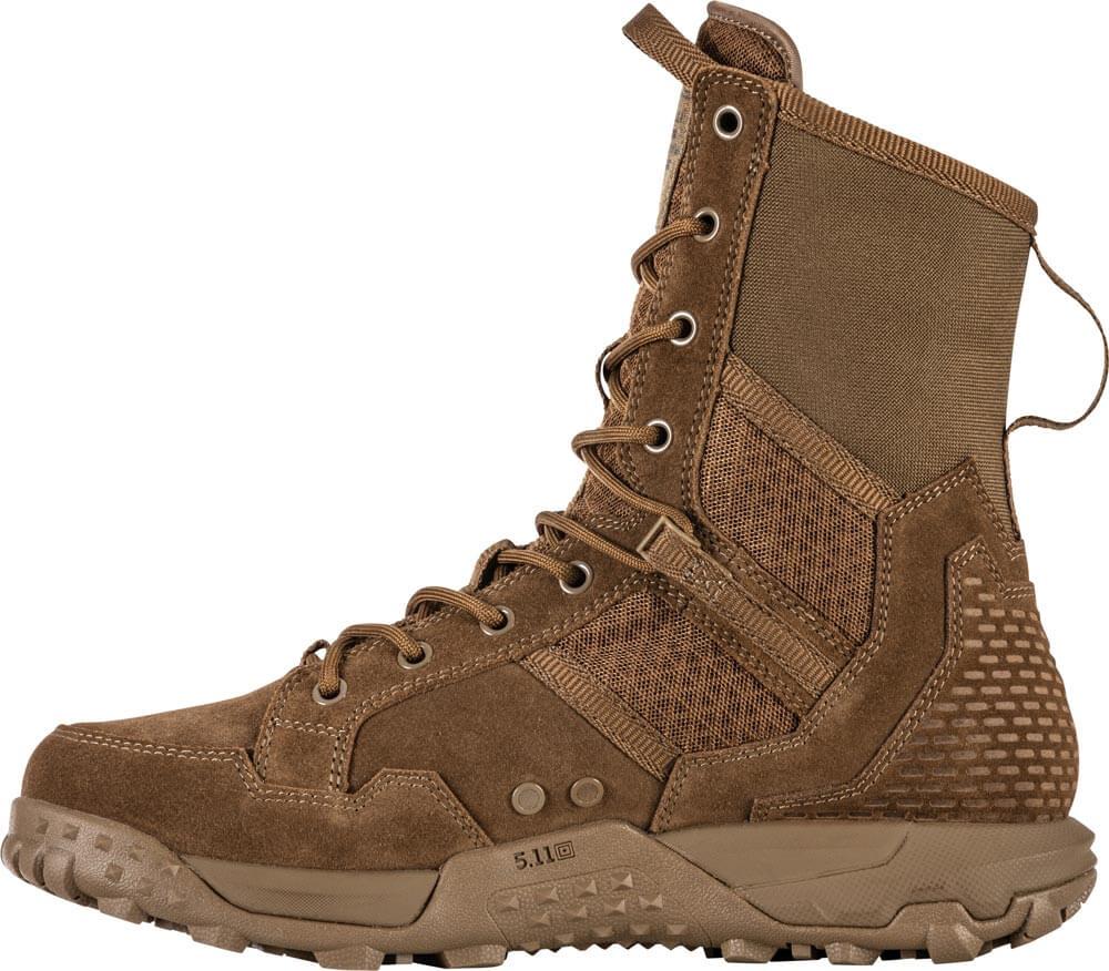 5.11 Tactical A.T.L.A.S. 8-Inch Boots