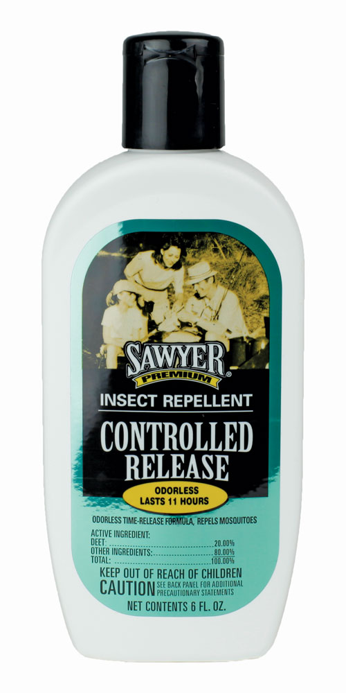 commercially available repellents, such as these, contain medium to high concentrations of DEET.