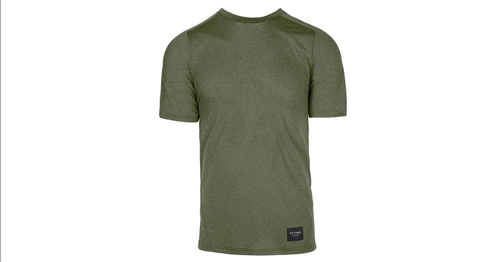 Beyond Clothing Todra Short Sleeve Crew Shirt