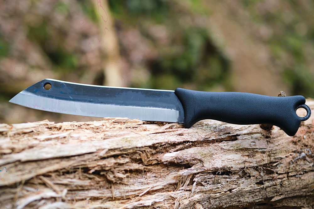 Terava Skrama 200 Bush Knife