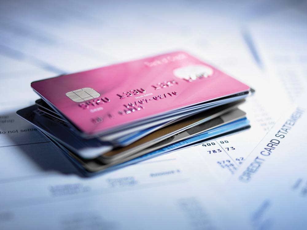 Credit cards can be valuable tools if you use them responsibly.