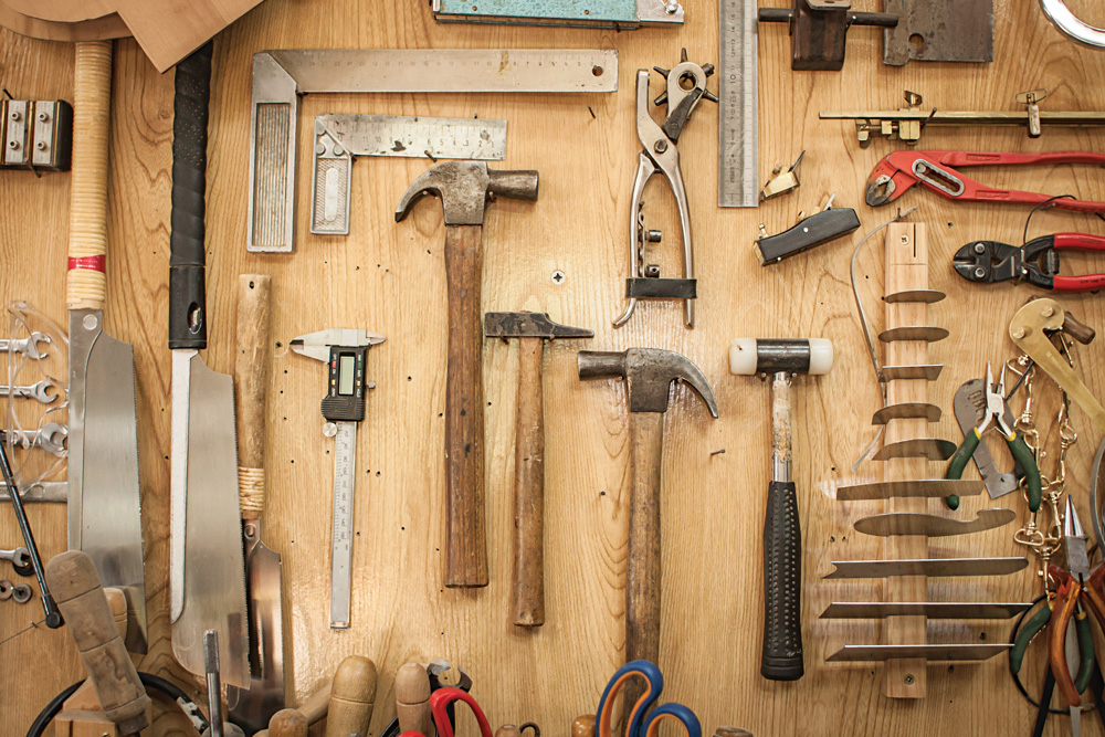 Woodworking skills can translate to bank deposits with a little effort and by spreading the word among family, neighbors and friends.