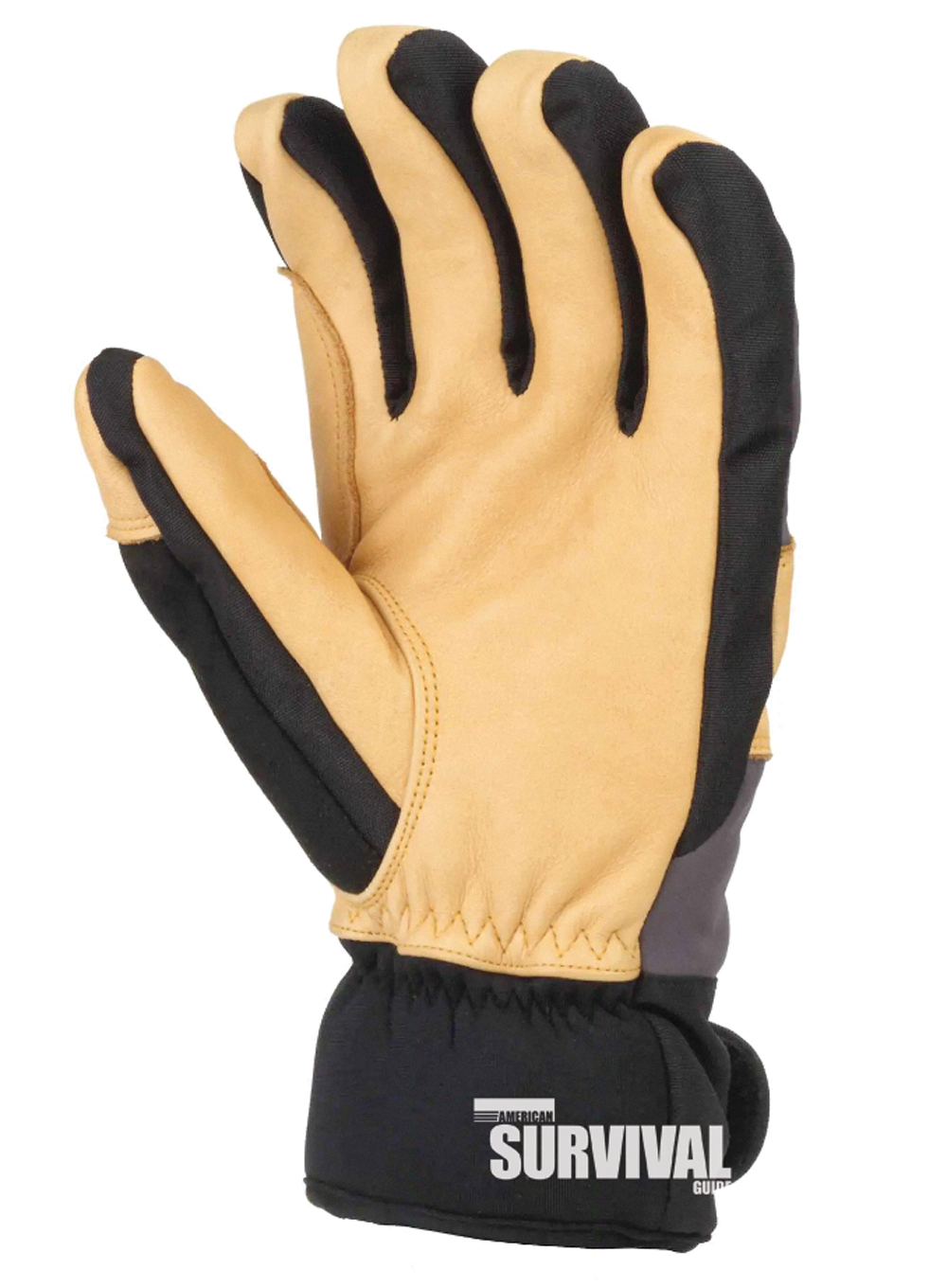 CARHARTT WINTER DEX COW GRAIN INSULATED GLOVES